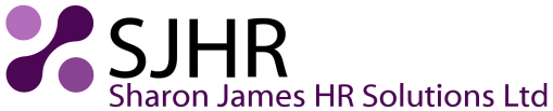 Sharon James HR Solutions Logo