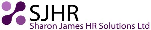 Sharon James HR Solutions Logo